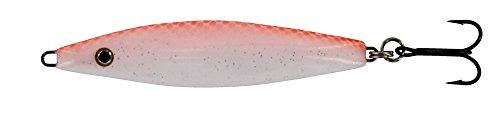Westin Goby 20g 8cm Meerforellenwobbler, Meerforellenblinker, Angelköder für Meerforellen, Lachs, Hornhecht, Küstenblinker für Ostsee, Nordsee, Meerforellenköder, Köder zum Spinnfischen an der Küste, Westin Farben:Pattegrisen
