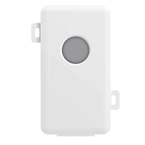 JTY Smart WiFi Light Switch Wireless Relay Switch Module Remote Control Home Automation Timers kompatibel mit Alexa Echo Google Home iPhone Android App - Google Remote