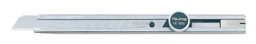 Tajima Cutter mit Rädchen 9 mm, 3 Klingen, 1 Stück, TAJ-20062