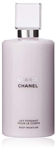 Chanel Chance Women, Body Moisture, 1er Pack (1 x 200 ml) -