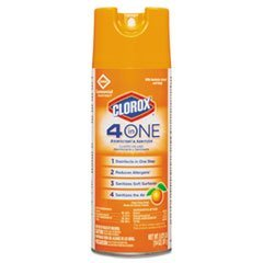 clorox-4-in-one-disinfectant-sanitizer-fresh-citrus-14oz-aerosol-6-bottles-per-case-by-5cou-by-5cou