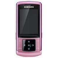 Samsung SGH-U900 Pink 2.2