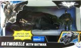 Batman The Dark Night Rises Batmobile with Batman W7234