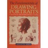 the fundamentals of drawing Portraits [Hardcover] by