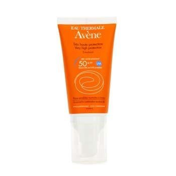 Avène Emulsione Oil Free Spf 50 + 50