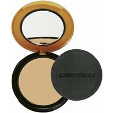 Colorescience Pressed Mineral Foundation Compact 0.42 oz. by (Compact Mineral Foundation)