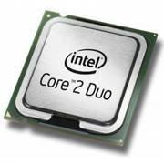 Intel Core 2Duo Prozessor E74002,8GHz 1066MHz 3MB LGA775CPU-, OEM - Intel Duo 2 Core Prozessor Lga775