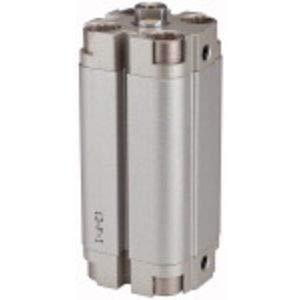 Kompaktzylinder »ACP« doppeltwirkend, Kolben-Ø 40, Hub 95, G 1/8