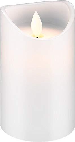 LED-Echtwachskerze Set LED