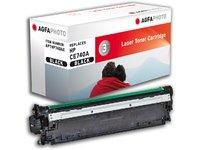 Toner Black Pages 7.000 AgfaPhoto - Schwarz - Tonerpatrone (entspricht: HP CE740A...
