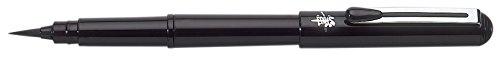 prezzo Pentel XGFKP/FP10-A Brush Pen con due ricariche, inchiostro nero