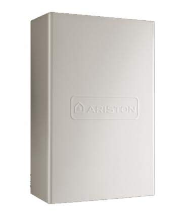 Ariston - Caldaia a condensazione da esterno Ariston Cares Premium EXT - 28 kW, Alimentazione metano o GPL, A magazzino