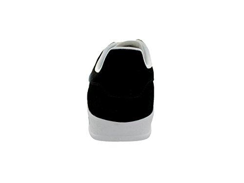 Adidas Gazelle Originals Indoor Nero / croyal / ftwwht casual Calzature 8 US Black Blue