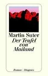 Der Teufel von Mailand (detebe)