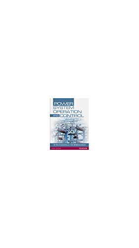 Power System Operation and Control, 1e