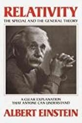Relativity the Special & General Theory
