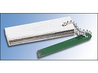 Semptec PE-4082 Magnesium-Démarreurs du Feu avec Silex & Couteau