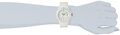 Madison-New-York-Mens-Quartz-Watch-Candy-Time-Silicon-U4167-with-Plastic-Strap