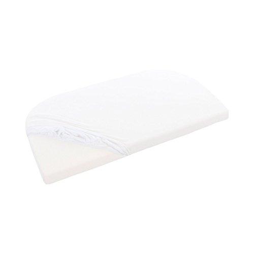 babybay Jersey Spannbetttuch für Maxi, Midi, Mini, Boxspring und Trend (1er Pack oder 2er Pack)