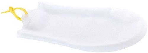 Rosenstein & Söhne Knetbeutel: Silikon-Mixbeutel: kneten, mischen, marinieren (Teig-Beutel zum Backen)