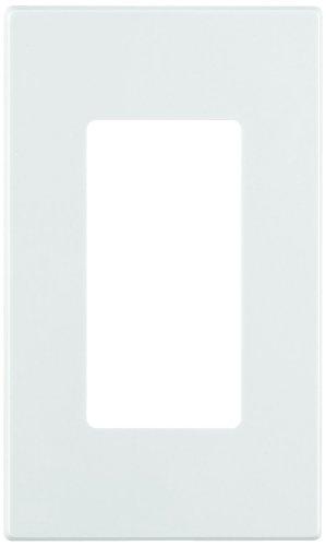 leviton-80301-sw-1-port-decorar-plus-screwless-wall-plate-white
