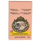 Harrington's Cat Complete Chicken & Rice 500g