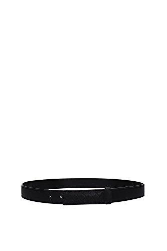 cinturon-bottega-veneta-hombre-piel-negro-314732vbdj11000-negro-90eu