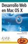 Desarrollo web en mac os X (Diseno y creatividad / Design and Creativity)