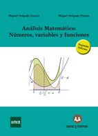 Análisis Matemático: Números, variables y funciones (Teoría y Addenda): 2