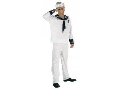 Matrosen-Kostüm für -