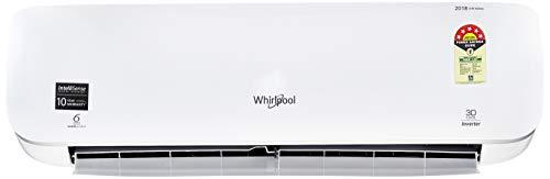 Whirlpool 1 Ton 5 Star Split AC (Copper Condensor, 3D COOL, Silver)