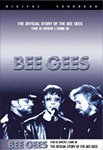 Music DVD - The Official Story the Bee Gees (Region code : all) (Korea Edition)