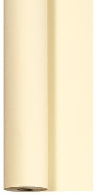 Duni Dunicel Tischdecke 1,25x40m champagne