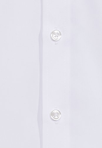 Pure Chemise Business Blanc