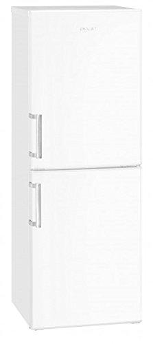 Exquisit KGC 232/60-4 A++ Kühlschrank/A++/Kühlteil98 liters/Gefrierteil54 liters