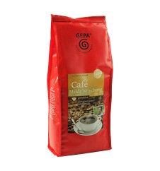 GEPA Café Milde Mischung gemahlen - 1 Karton (6 x 500g)