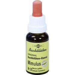 BACHBLÜTEN Murnauer Tropfen Mimulus 20 ml Tropfen