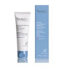 Thalgo immédiate Bio-Apaisant masque (50ml)