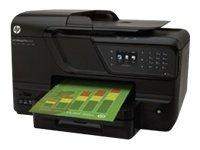 HP Officejet Pro 8600 N911a e-All-in-One Tintenstrahl Multifunktionsgerät (Scanner, Kopierer, Drucker und Fax) (Hp Officejet 8600 Pro)