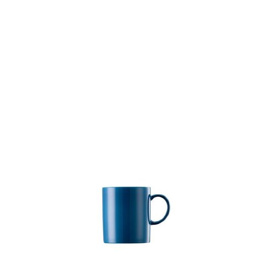 Thomas Sunny Day Petrol Becher mit Henkel 0,30l (Becher Thomas)
