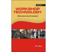 Workshop Technology (Manufacturing Process)