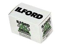 Ilford Delta 400 135-36 Schwarz-/Weiß Negativ-Filme