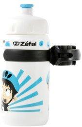 zefal-borraccia-little-z-350-ml-supporto-universale-25-45-mm-boy-bianco