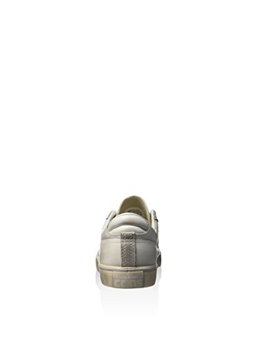 Converse Pro Leather Vulc Ox, Sneakers Homme Blanc (White/mouse/turtledove)