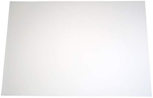 Dataplus 20321 Polypropylen 780 x 1070 x 0,3 mm Bogen, Natur-transparent