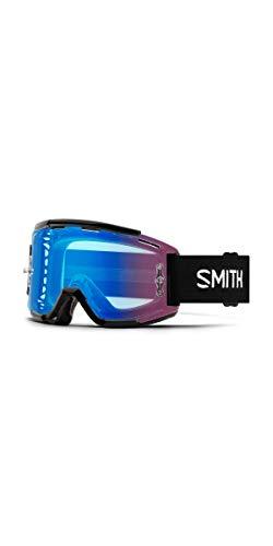Smith Squad MTB Mountainbike-Brille Einheitsgröße Black/Chromapop Contrast Rose Flash