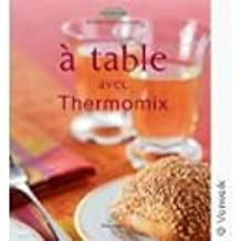 livres recettes thermomix tm31. Black Bedroom Furniture Sets. Home Design Ideas