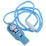 Doraemon character whistle (safety whist...