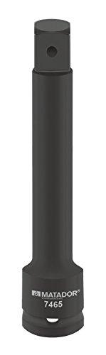 Rallonge, 12,5/1/2) : 125 mm, force de Matador 7465 0002