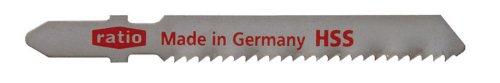 RATIO 6431h10Stichsäge Ratio für Bosch Set 3